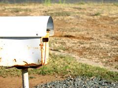 Mailbox Metal