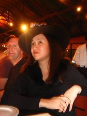 Cowgirl Cindy