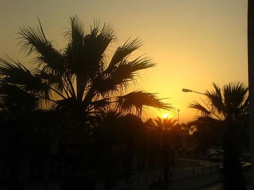 izmir sunset2