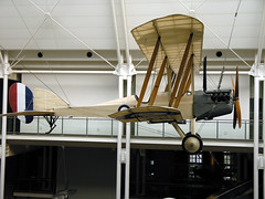 london trip - 217 (limowreck666) Tags: world london museum 1 war experimental scout worldwari imperial propeller worldwar biplane worldwar1 bleriot imperialwarmuseum reconnaissance be2c limowreck666