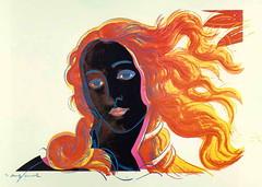 Afrodita de Warhol