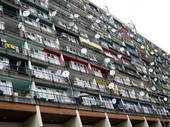 sozialpalast (majorette) Tags: berlin schneberg schssel sozialpalast restmodern pallasseum