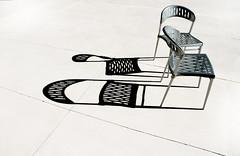 """Soho Bistro"" (nailbender) Tags: shadow chair soho highcontrast bistro homewood magiccity bham nailbender jdmckinnon"
