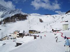 P1012640 (shile) Tags: italy ski 2006 courmayeur
