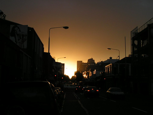streets of christchurch