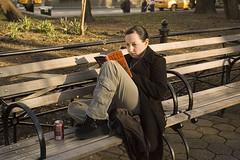 Geek Love: A Novel (S.D.) Tags: park nyc love nycpb nikon geek walk d70s 2006 nikond70s afterwork u walkabout gothamist 1870mm unionsquarepark geeklove april2006