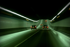 Tunnel Vision - by Photochiel