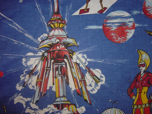 vintage space fabric2