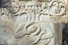 Tuscania - San Pietro 5 (anto_gal) Tags: lazio viterbo tuscania 2015 chiesa romanico sanpietro facciata male bassorilievo