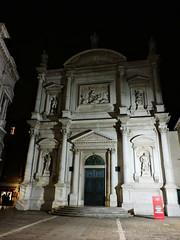 Chiesa di San Rocco, Venice