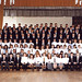 Hutton Grammar School (Upper Sixth) 1989