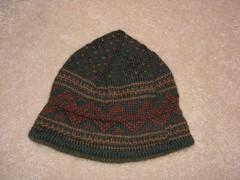 Lusekofte hat - unblocked