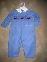 Cletus Wardrobe 012