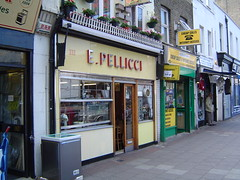 Picture of E Pellicci, E2 0AG