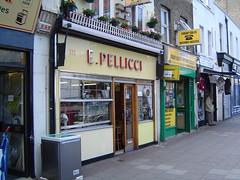 Picture of E Pellicci, E2 0AG