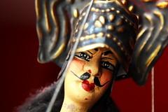 La Bottega del Puparo (Reichert) Tags: marionette puppet portrait