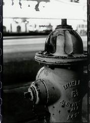 One Armed Bandit (Dugfresh) Tags: vegas hydrant firehydrant fireplug hydrants firehydrants fireplugs birdhillsholly