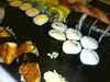Asortment of sushi (Christian) Tags: sushi japanesecuisine