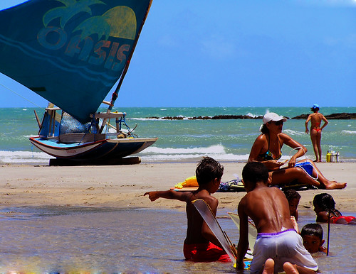 canoa_beach_scene por natemeg2006.