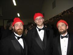 Fierce Bearded Friends