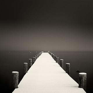 Tahoe Pier