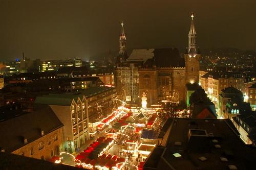 Christmas fair #3