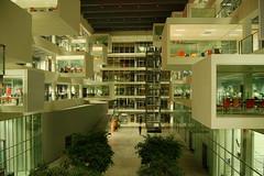 Nightlife at the ITU