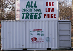 Free Tree!  Ghetto Guarantee! Now That's The S...