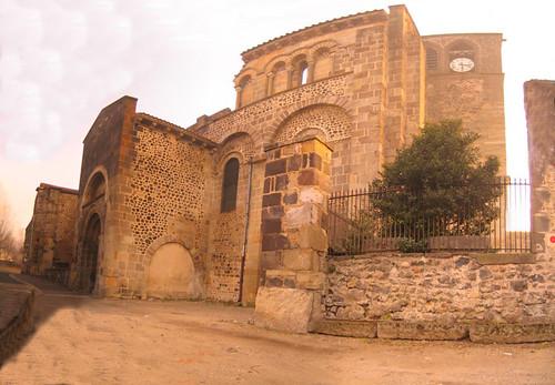 abbaye mozac