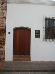 Casa del León