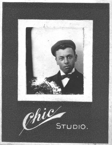 Chic Studio #1