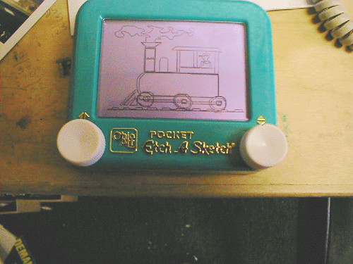 etchasketchtrain