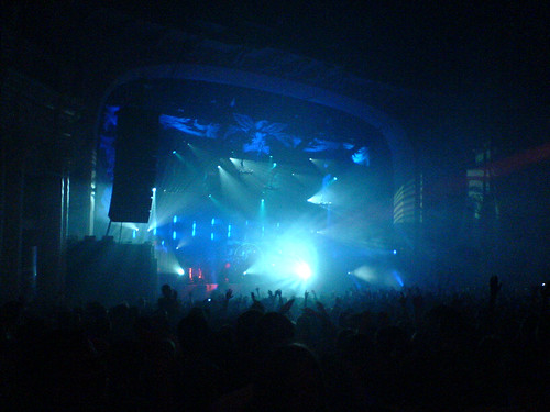 Prodigy Concert by Mickal, on Flickr