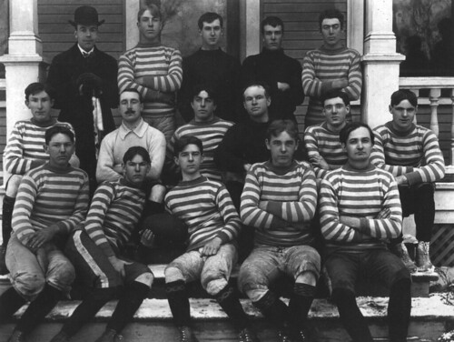 Middleton rugby team