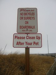 Long Beach Sign