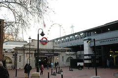 Picture of Embankment Station