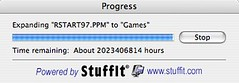 About 230982 Years (suff ) Tags: apple macintosh macosx