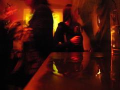 Bar view (spanaut) Tags: wien vienna sylvester 2005 bar