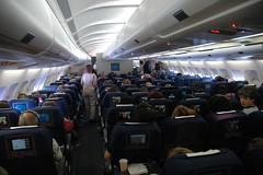Butacas de avión