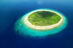 Alidhoo (muha...) Tags: ocean blue green beach beautiful island interestingness paradise honeymoon indianocean aerial resorts maldives atoll southasia maldiveislands muha alidhoo 230countriesmaldives impressedbeauty goldenvisions jonipcpi