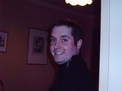 My cousin Andrew (gofer2005) Tags: relations people hair faces portrait xmas posing