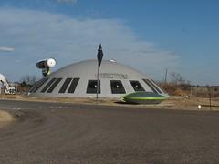 Starship Pegasus 2 (St. Murse) Tags: starship pegasus roadsideattraction pathetic depressing