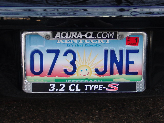 car automobile licenseplate acuraclcom 2001acuracltypes
