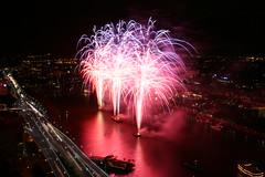 Fireworks by Mr Magoo ICU