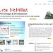 lisa mcmillan - great site design
