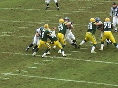 Offence (da53081) Tags: greenbay packers football