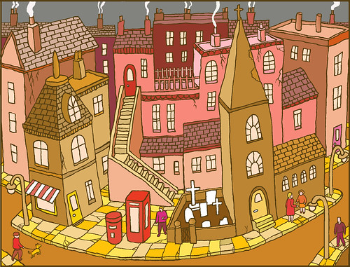 pastel.town