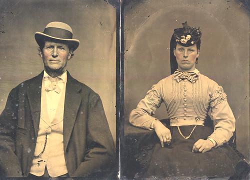 Tin couple