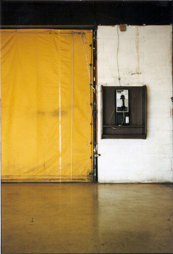 226- yellow curtain with pay phone.jpg