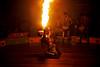 prometheus (© Tatiana Cardeal) Tags: 2005 brazil brasil digital fire hope circo circus documentary forsakenpeople social invenciblespirit carf diadema tatianacardeal streetkids ong ngo brésil prometheus xango documentaire documentario childrenatriskfoundation thesecretcircus
